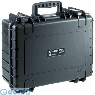 B&W 5000/B/SI プロテクタケース 5000 黒 フォーム5000BSI
