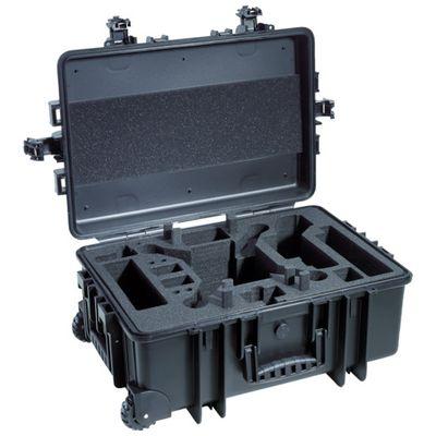 【個数:1個】B&W 6700/B/DJI4 プロテクタケース 6700 黒 DJI6700BDJI4
