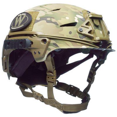 TEAMWENDY 71-R41S-B31 Exfi カーボンヘルメット Revolve TPUライナー71R41SB31
