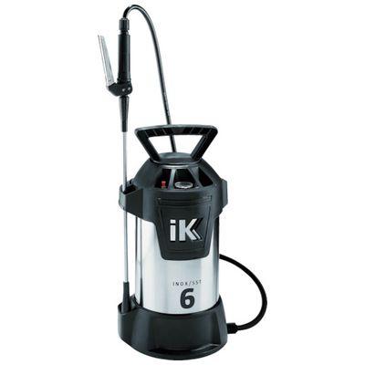 iK 83273 蓄圧式噴霧器 INOX/SST6