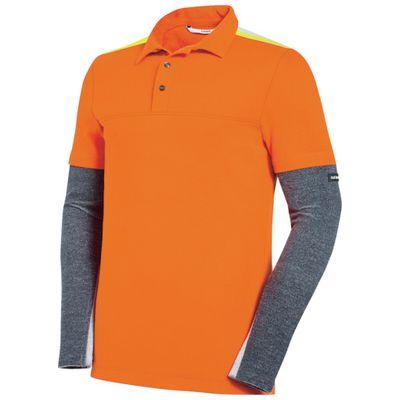 UVEX[8988312] ポロシャツ マルチファンクション XL