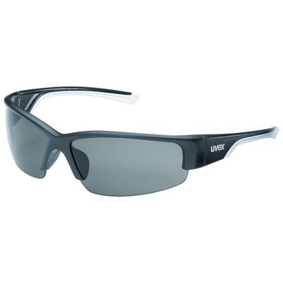 【あす楽対応】UVEX 9231960 二眼型保護メガネ ポーラビジョン9231 偏光レンズ