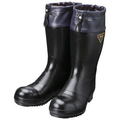 SHIBATA AE021-30.0 安全静電防寒長靴AE02130.0