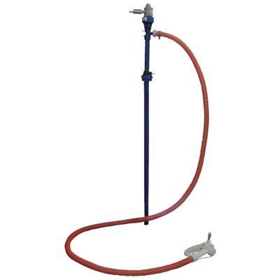 【個数:1個】アクアシステム[AD-2] アドブルー・尿素水用 エア式IBC専用ポンプAD2AIR