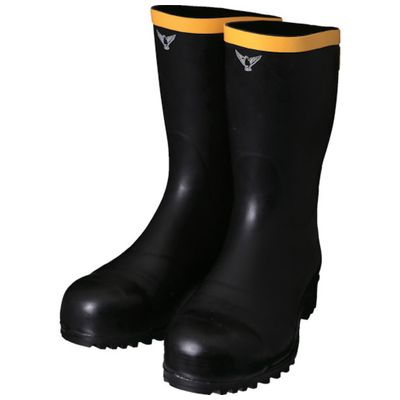 SHIBATA AE011-23.0 安全静電長靴AE01123.0