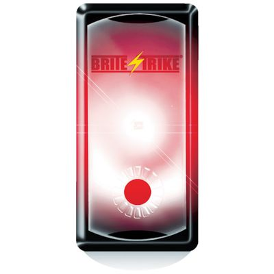 BS APALS-RED BRITESTRIKE APALS 100個パック レッドAPALSRED