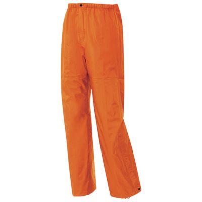 【個数:1個】アイトス AZ56302-063-3L ディアプレックス レインパンツ オレンジ 3LAZ563020633L