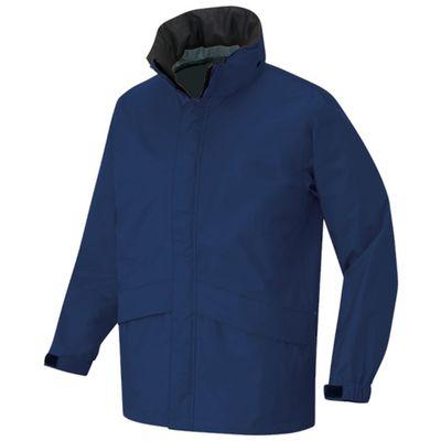 【個数:1個】アイトス AZ56314-008-LL ディアプレックス ベーシックジャケット ネイビー LLAZ56314008LL