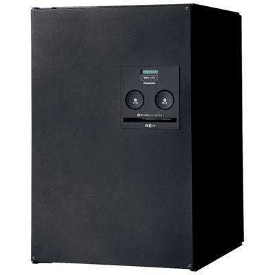 【あす楽対応】【個数:1個】Panasonic[CTNR4020RTB] 宅配ボックス COMBO ミドルタイプ