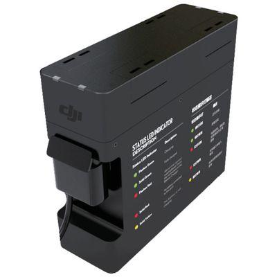 【 新品 】 【あす楽対応】DJI[D-115615] NO.55 INSPIRE1 NO.55 バッテリー充電用ハブD115615, 音と映像設備のたのんますわ!:eb35abc8 --- medicalcannabisclinic.com.au