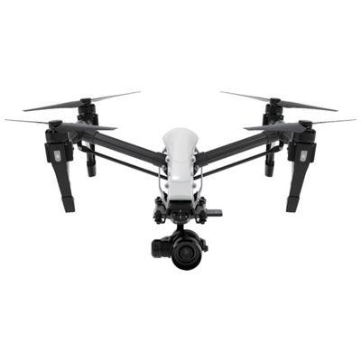 【個数:1個】DJI[D-121432] INSPIRE1 RAW 2パイロット用(送信機2台)D121432