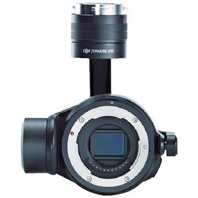 DJI D-141201 ZENMUSE X5S ジンバル&カメラ レンズ無 INSPIRE2 D141201