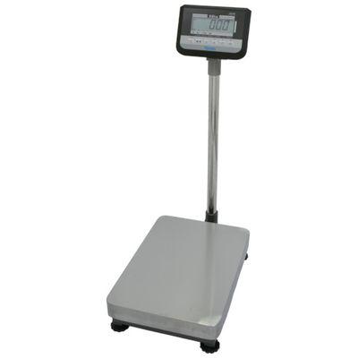 ヤマト DP-6900N-120 直送 代引不可・他メーカー同梱不可 デジタル台はかり DP-6900N-120 検定外品 DP6900N120