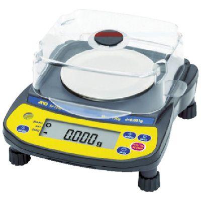 A&D EJ200B 直送 代引不可・他メーカー同梱不可 パーソナル電子天びん EJ200B