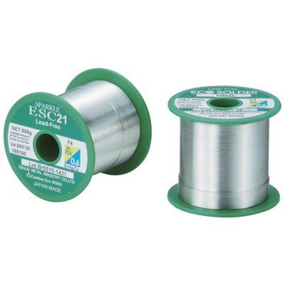 千住金属 ESC エコソルダー ESC F3 M705 1.2ミリESCF3M7051.2