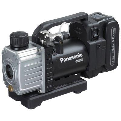 【あす楽対応】Panasonic[EZ46A3LJ1F-B] 充電真空ポンプ14.4V5AhセットEZ46A3LJ1FB