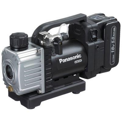 Panasonic EZ46A3LJ1G-B 充電真空ポンプ18V5AhセットEZ46A3LJ1GB