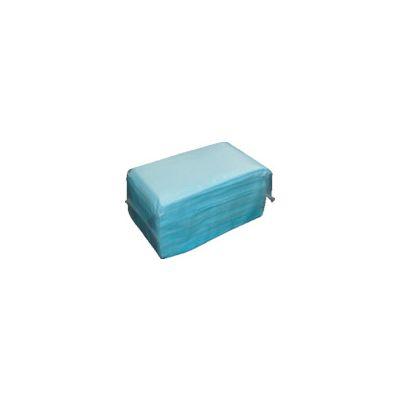 【個数:1個】橋本 FP200B FPカラークロス ブルー 200×210mm 200枚×24袋入