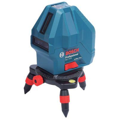 ボッシュ GLL3-15X レーザー墨出し器GLL315X