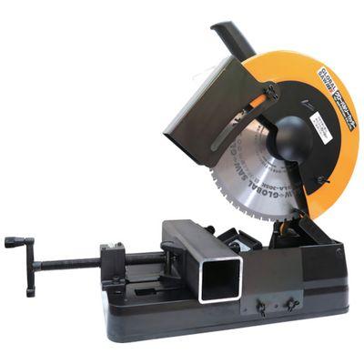 【個数:1個】モトユキ GMC-355 グローバルソー低速用チップソー切断機GMC355