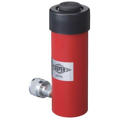 スーパー HC10S25N 油圧シリンダ 単動式