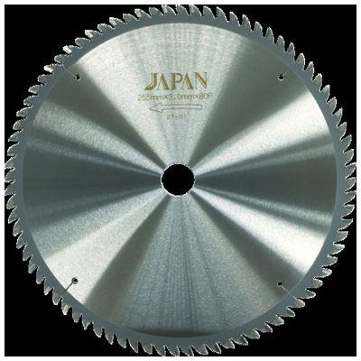 チップソージャパン GH255-10030 合板用チップソーGH25510030