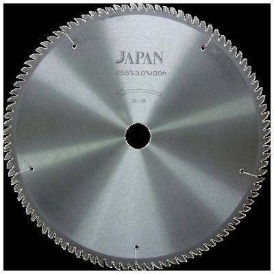 チップソージャパン GH355-100 合板用チップソーGH355100