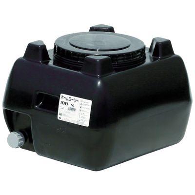 【個数:1個】スイコー[HLT-200(B)] ホームローリータンク200 青HLT200B