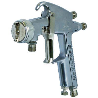 デビルビス JJ-K-307MT-1.3-P 圧送式汎用スプレーガンLVMP仕様、幅広 ノズル口径1.3mm JJK307MT1.3P