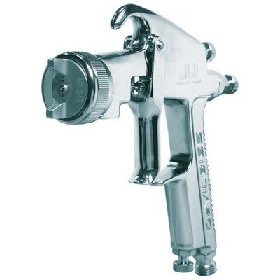 【あす楽対応】デビルビス[JJ-K-343-1.5-G] 重力式スプレーガン標準型(ノズル口径1.5mm)JJK3431.5G