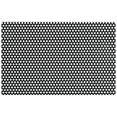 OKUTANI JP-PVC-T1D3P5-910X910/GRY 樹脂パンチング 1.0TXD3XP5 910X910 グレーJPPVCT1D3P5910X910GRY
