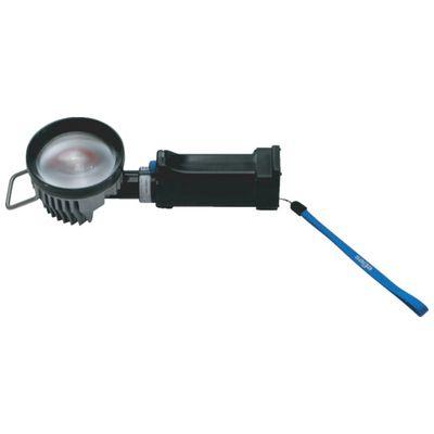 【あす楽対応】saga[LB-LED8LW-FL-UV] 8WLED紫外線コードレスライトセット 充電器なしLBLED8LWFLUV