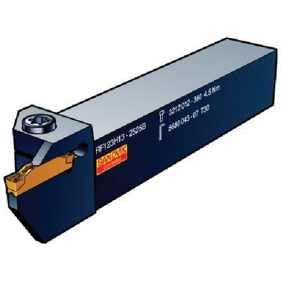 サンドビック LF123G22-2020D コロカット1・2 突切り・溝入れ用シャンクバイトLF123G222020D
