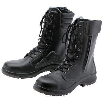 ミドリ安全 LPM230F-23.5 女性用長編上安全靴 LPM230Fオールハトメ 23.5cmLPM230F23.5