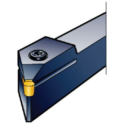 サンドビック LS151.22-2525-20 T-Max Q-カット ぬすみ溝入れ用シャンクバイトLS151.22252520