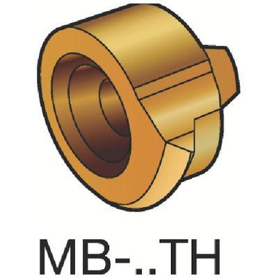 サンドビック MB-07TH200UN-10R 【5個入】 コロカットMB 小型旋盤用ねじ切りチップ 1025 COATMB07TH200UN10R