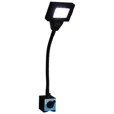 【あす楽対応】カネテック[ME-LED-55LA] LEDライトスタンドMELED55LA