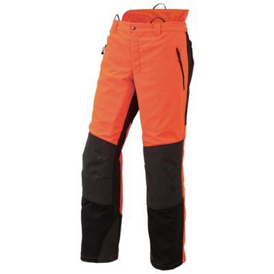 【個数:1個】マックス MT532-LL Mr.FOREST 防護ズボン LLサイズMT532LL