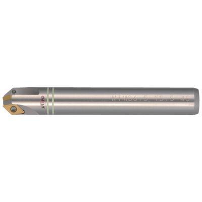 THE CUT MTMS6.5-15.5-45 スローアウェイ面取りカッター スーパー面取丸 45°MTMS6.515.545