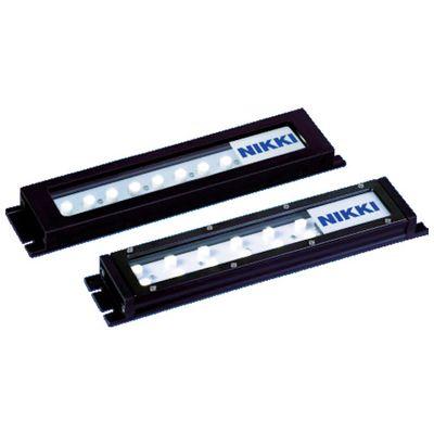 日機[NLE20CN-DC] 防水型LEDフラット型ライト 15W DC24VNLE20CNDC