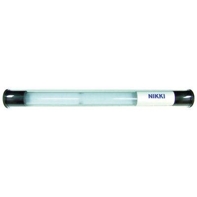 【あす楽対応】日機 NLL18CG-AC 防水型LED照明灯 12W AC100~240VNLL18CGAC