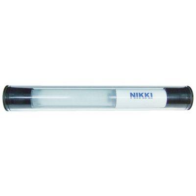 【個数:1個】日機 NLL36CG-DC 防水型LED照明灯 20W DC24VNLL36CGDC