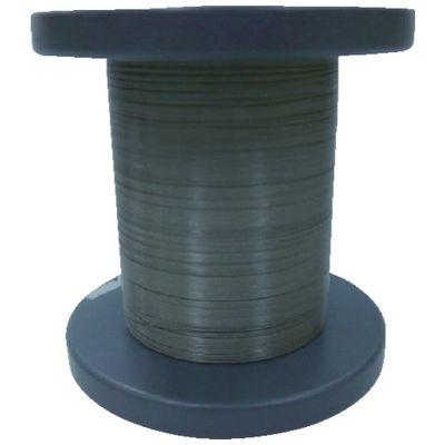 O.C.R NSB022-030-50M SUSワイヤロープ0.22/0.30mm 7×7 50m巻コート付NSB02203050M