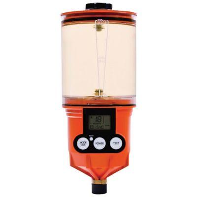 パルサールブ OL500/EMPTY OL 500ccオイルタイプ モーター式自動給油機 空容器 OL500EMPTY