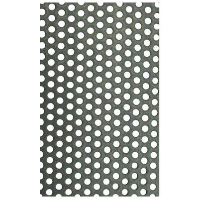 OKUTANI[PM-SPH-T2.3D10P15-914X914] 鉄パンチングメタル 2.3TXD10XP15 914X914PMSPHT2.3D10P15914X914