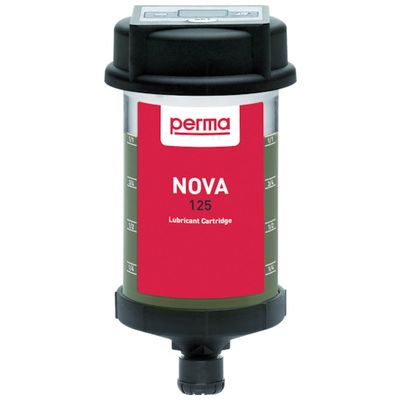 perma PN-SF01-125 パーマノバ 温度センサー付き自動給油器 標準グリス125CC付きPNSF01125
