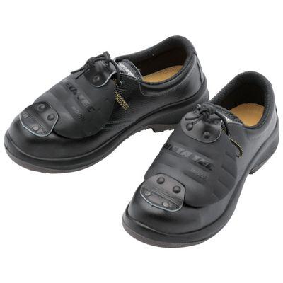 ミドリ安全 PRM210KPM2S-24.5 甲プロ付き静電安全靴 PRM210甲プロM2ゴム紐静電 24.5cmPRM210KPM2S24.5