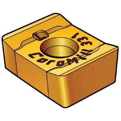 サンドビック R331.1A-054523H-WL 【10個入】 コロミル331用チップ 1025 COATR331.1A054523HWL