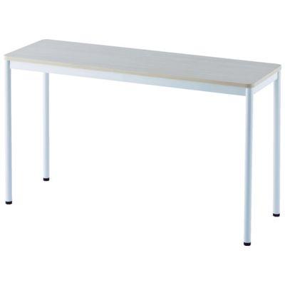 【個数:1個】アールエフヤマカワ RFSPT-1240NA RFシンプルテーブル W1200×D400 ナチュラルRFSPT1240NA