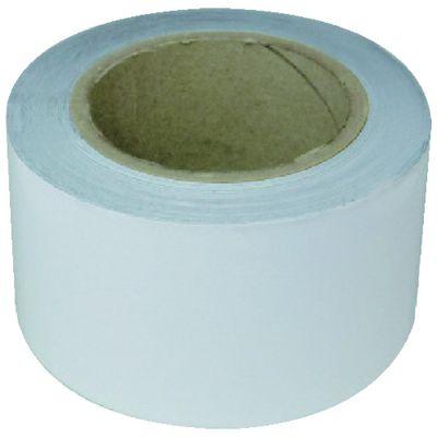 新富士 RM607 業務用超強力ラインテープ 白 幅70MM×長さ20M